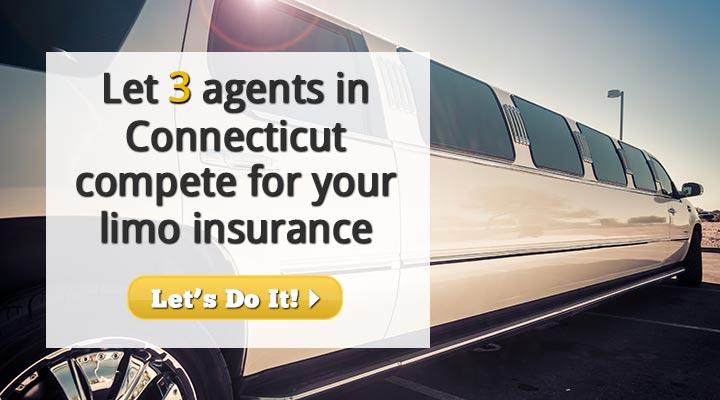 Connecticut Limousine Insurance Quotes