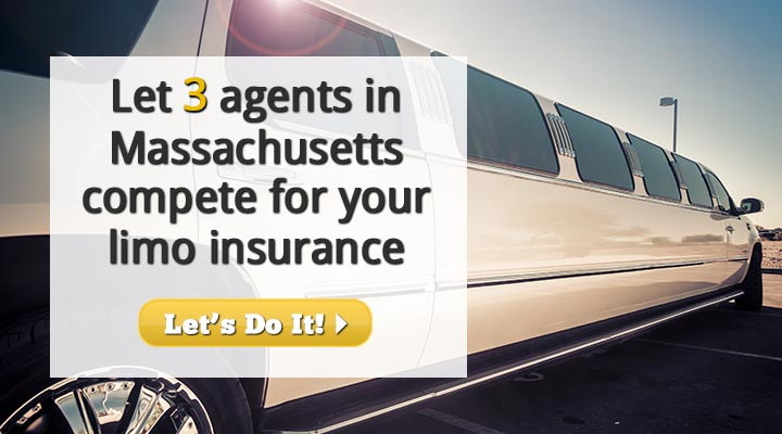 Massachusetts Limousine Insurance Quotes